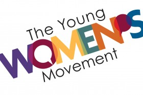 YWCAScotland - The Young Women's Movement Logo