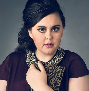 Image of Sharon Rooney