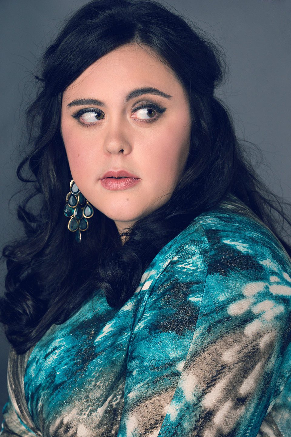 sharon rooney weight and height
